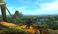 MH4U-Everwood Screenshot 005