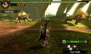 MH4U-Furious Rajang Screenshot 008