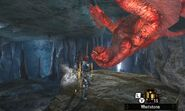 MH4U-Red Khezu Screenshot 008
