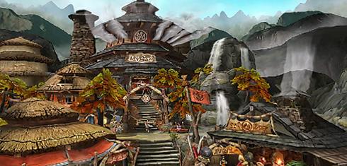 File:MHGen-Yukumo Village Screenshot 001.png