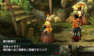 MHGen-Yukumo Village Screenshot 009
