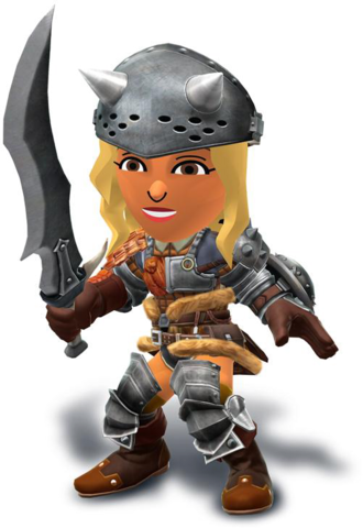 File:SSB4-Hunter's Armor (Female) Render 001.png