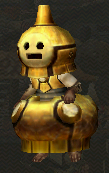 Uragaan armor