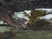 FrontierGen-Golden Rathian HC HG Screenshot 003