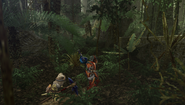 MHFU-Old Jungle Screenshot 014