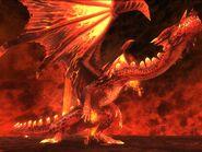 FrontierGen-Crimson Fatalis Screenshot 018