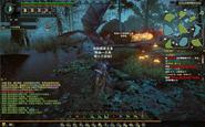MHO-Yian Garuga Screenshot 006