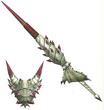 FrontierGen-Lance 015 Low Quality Render 001