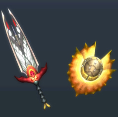 File:MH3U-Sword and Shield Render 043.png