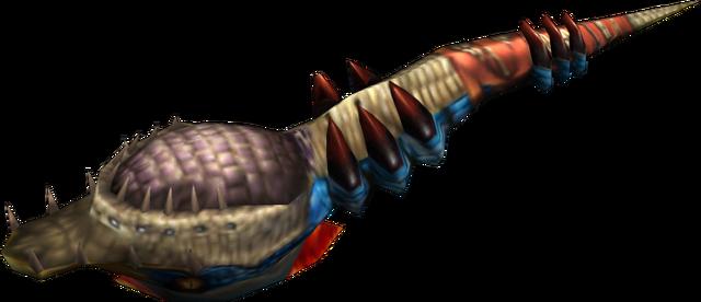 File:2ndGen-Hunting Horn Render 005.png