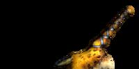 Cataclysm Blade (MHGen)