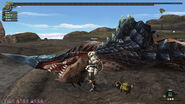 FrontierGen-HC Gurenzeburu Screenshot 003