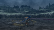 MHFU-Swamp Screenshot 010