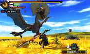 MH4U-Yian Kut-Ku Screenshot 002