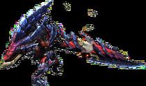 MHGen-Gunlance Equipment Render 001