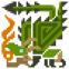 MHP3-Rathian Icon.png