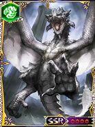 MHRoC-Silver Rathalos Card 001