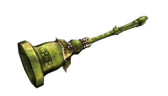 File:MH4-Hunting Horn Render 006.png