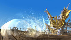 FrontierGen-Garuba Daora Screenshot 002