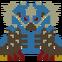 MHGen-Arzuros Icon