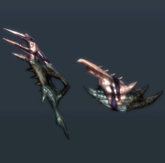 MH3U-Sword and Shield Render 045