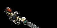 Neru Bustergun (MH4)
