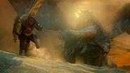 MH4U-Diablos Screenshot 009