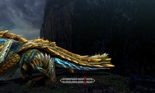 MH4U-Zinogre Tail Break 002