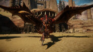 MHO-Rathalos Screenshot 013