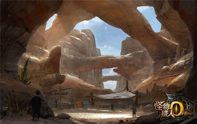 File:MHO-Thunderous Sands Concept Art 005.jpg