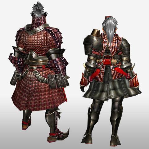 File:FrontierGen-Iosu G Armor (Blademaster) (Back) Render.jpg