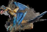 MHGen-Grimclaw Tigrex Render 001.png