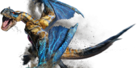 Grimclaw Tigrex Photo Gallery