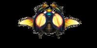 Ladytarge (MH4U)