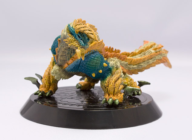 File:Capcom Figure Builder Volume 1 Zinogre.jpg