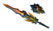 MH4-Gunlance Render 008