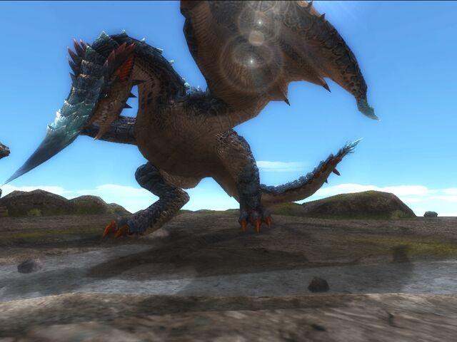 File:FrontierGen-Gurenzeburu Screenshot 009.jpg