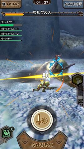 File:MHXR-Lagombi Screenshot 002.jpg