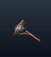 File:MH4U-Relic Hammer 001 Render 004.png