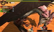 MH4U-Pink Rathian Screenshot 018