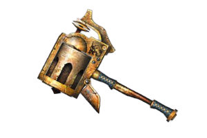 MH4-Hammer Render 006