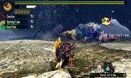 MH4U-Zinogre and Furious Rajang Screenshot 007