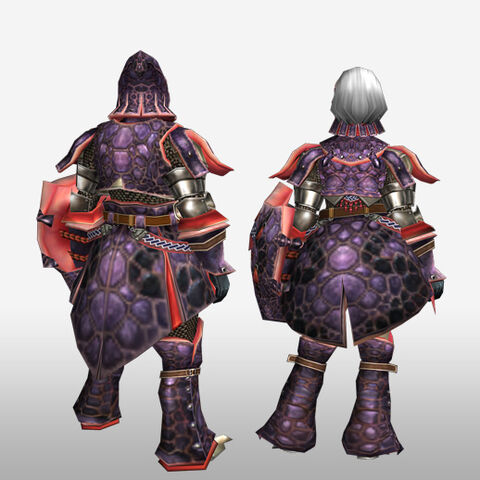 File:FrontierGen-Okami Armor (Gunner) (Back) Render.jpg