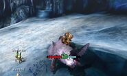 MH4U-Lagombi Screenshot 013