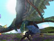 FrontierGen-Forokururu Screenshot 002