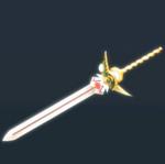MH3U-Long Sword Render 051