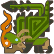 File:MH3U-Rathian Icon.png