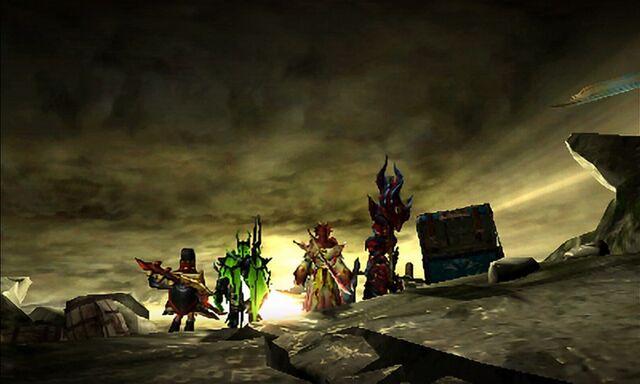 File:MHGen-Wyvern's End Screenshot 001.jpg