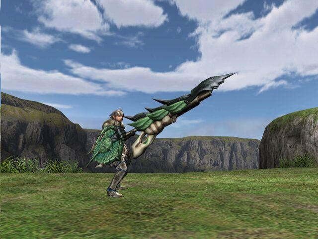 File:FrontierGen-銃槍クルガルSPI Screenshot 001.jpg