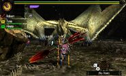 MH4U-Shagaru Magala Screenshot 009